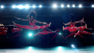 Dance Moms & Bring It - Only On Lifetime