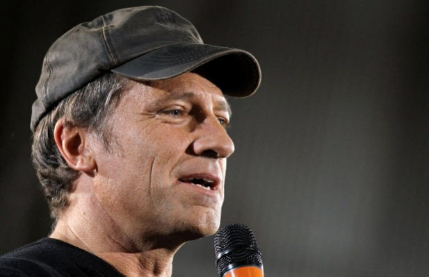 Mike Rowe on 'Somebody's Gotta Do It' vs. 'Dirty Jobs': 'More Mission, Less Poop'